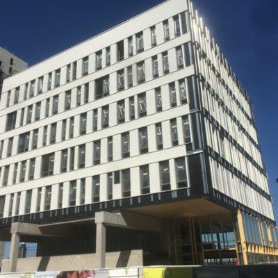 Immeuble Tryo Nantes