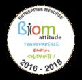 biom attitude