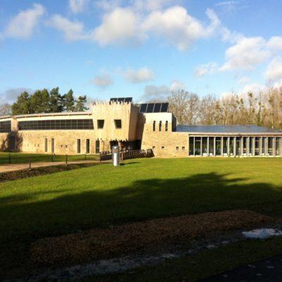 Maison de l'enfance - Saint Etienne de Montluc