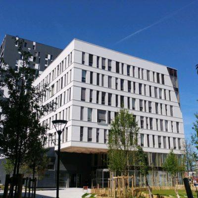 immeuble kibori nantes construction bois 6 étages